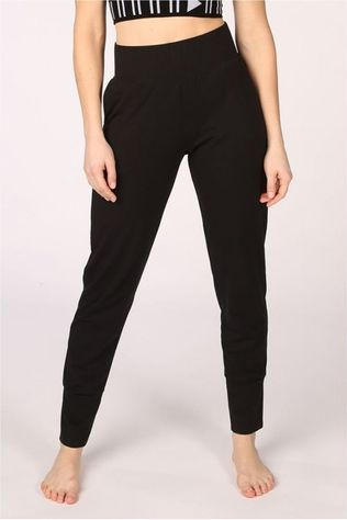 PlayPauze Sweat Pants Wild Thing black