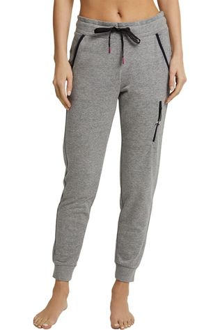 Esprit Sweat Pants Coo Sweat Pant Light Grey Marle