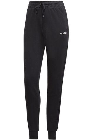 Adidas Pantalon De Survetement W E Pln Pant Noir