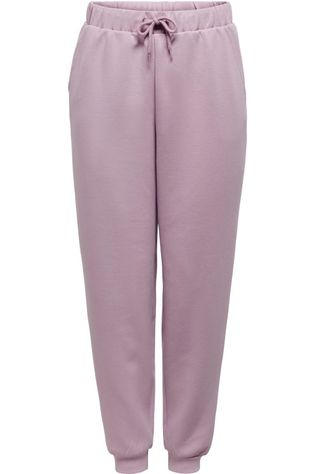 Only Play Sweat Pants Lounge Sweat dark pink
