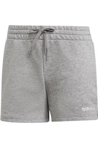 Adidas Shorts W E Pln Short Light Grey Marle