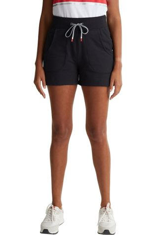 Esprit Short Sweat Noir