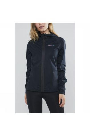 Craft Manteau Hydro Noir