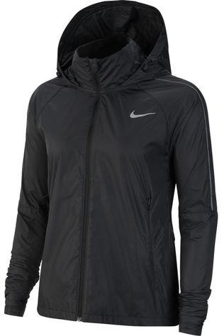 Nike Coat Shield Running Jacket black