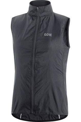 Gore Wear Windstopper Drivevest Zwart