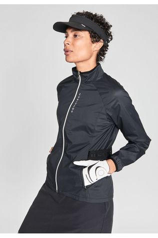 Röhnisch Windstopper Mila Wind Jacket Zwart