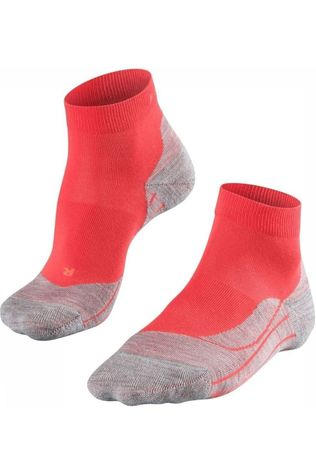 Falke Sock RU4 Short dark pink