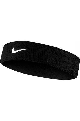 Nike Equipment Hear Riboon Swoosh black