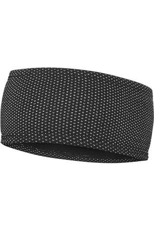 Nike Equipment Bandeau Reflective Headband Noir