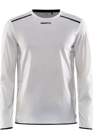 Craft T-Shirt Pro Hypervent Ls Wind Top M Blanc Cassé