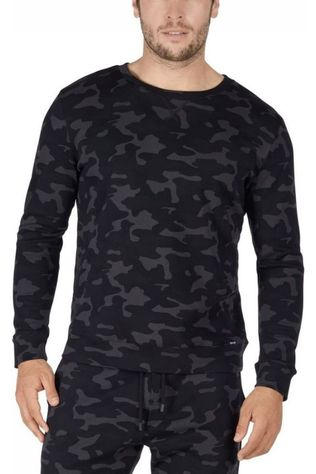 Skiny Pullover Men Ass. Camouflage