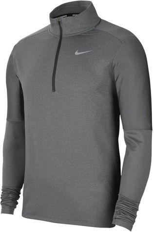 Nike Pullover M Df Elmnt Top Hz Light Grey Marle