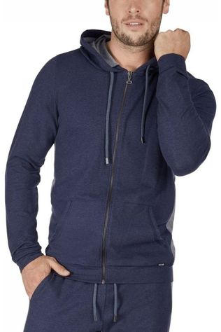 Skiny Pullover Sloungewear Navy Blue