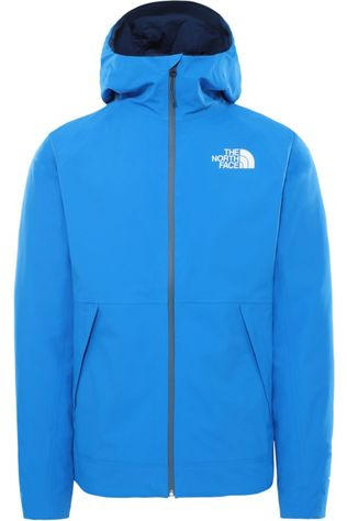 The North Face Pullover At Futurelight Insulated Fz Hoodie royal blue