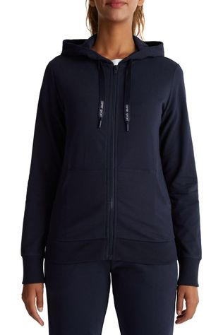 Esprit Pullover Sweat Fullzip Navy Blue