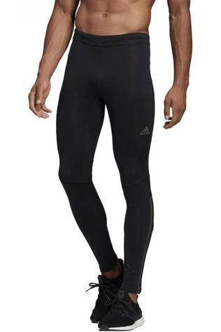 Adidas Collants De Sport Supernova Noir
