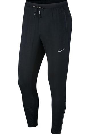 Nike Legging M Phenom Elite Running Pant Zwart