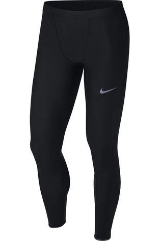 Nike Legging M Run Mobility Tight Zwart