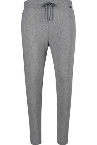 Skiny Sweat pants Sloungewear Long Light Grey Marle