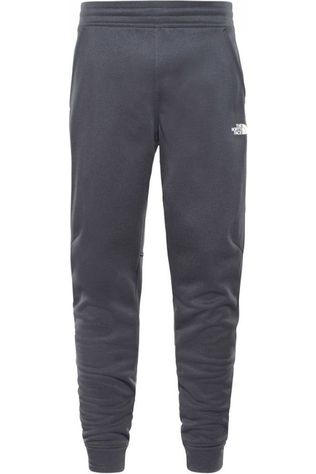 The North Face Joggingbroek Surgent Cuffed Donkergrijs Mengeling
