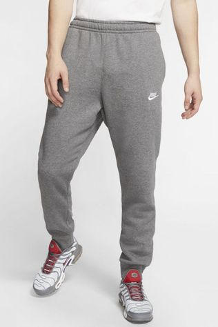 Nike Pantalon De Survetement NSW Club Blanc De Pierre