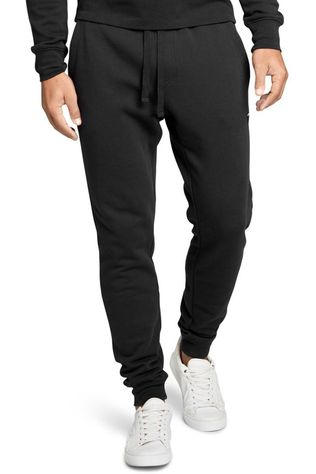 Bjorn Borg Pantalon De Survetement Bbcentre Pants Noir