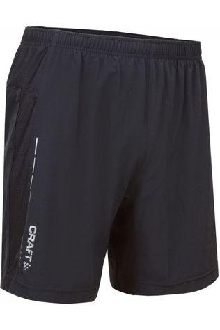"Craft Short Essential 7""Shorts M Noir"
