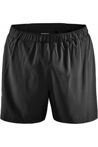 "Craft Short Adv Essence 5"" Stretch M Noir"