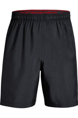 Under Armour Short Woven Graphic Noir