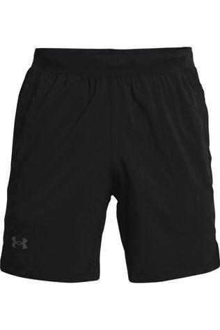 "Under Armour Short Launch Sw 7"" Noir"