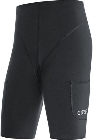 Gore Wear Short Stamina Zwart