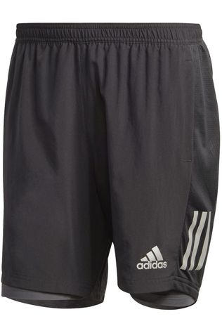 Adidas Short Own The Run Sho Zwart