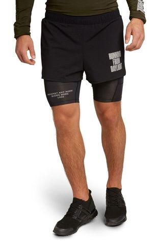 Bjorn Borg Short Night Shorts Running From Daylight Zwart