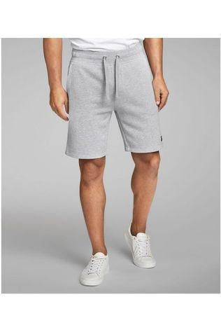 Bjorn Borg Short Bb Centre Shorts Lichtgrijs