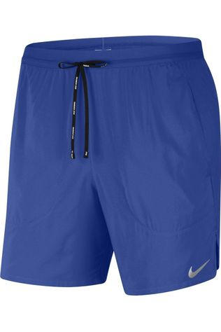 Nike Short M Flx Stride 2In1 Short 7In Bleu Roi