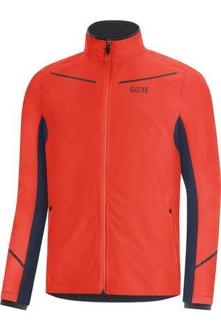 Gore Wear Manteau R3 Gore-Tex Infinium Partial Orange/Bleu Foncé