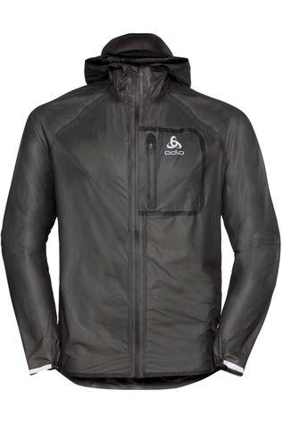 Odlo Coat Zeroweight Dual Dry Waterproof black