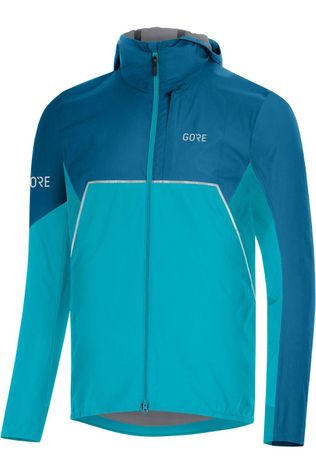Gore Wear Windstopper R7 Partial Gore-Tex Infinium blue/mid blue