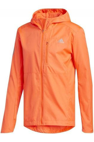 Adidas Coupe-Vent Own The Run Jkt Rouge