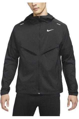 Nike Windstopper M Windrunner Zwart