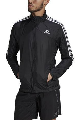 Adidas Windstopper Marathon Jkt black