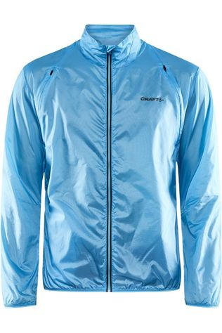Craft Windstopper Pro Hypervent Jacket M light blue