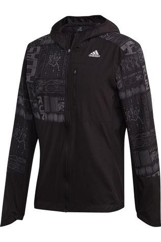 Adidas Windstopper Own The Run Jacket black