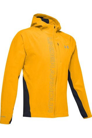 Under Armour Windstopper Outrun The Storm Jacquet orange