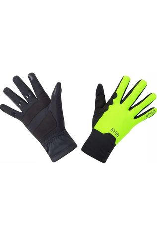 Gore Wear Glove M Gore-Tex Infinium Mid black/yellow