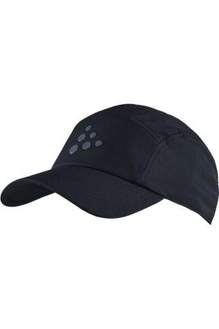 Craft Cap Hydro Taped Cap black