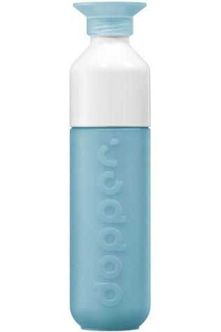 Dopper Drink Bottle Original Blue (Jeans)/White