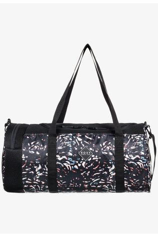 Roxy Sport Bag Celestial World black/light pink