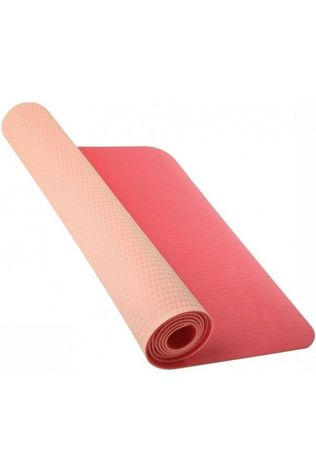 Nike Equipment Yoga Mat Nike Fundamental 3 mm Rose Clair