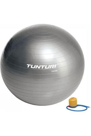 Tunturi Materiel Fitness Gymball 75 cm Argent